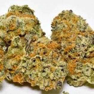 PurpleArrow weedstrain