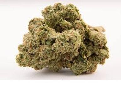 OGLA Affiemarijuana strain