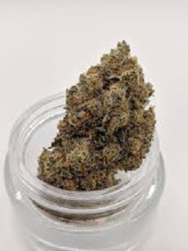 Sweet Tooth weed