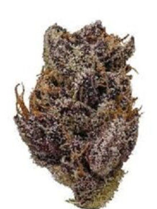 Blue Tahoe marijuana