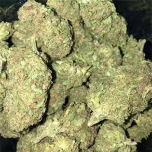 8 Mile weed