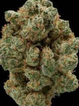 White Girl marijuana strain