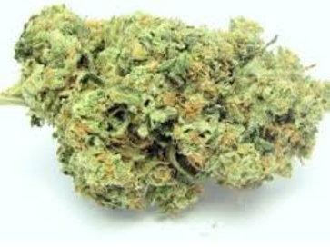 Big Mac weed strain
