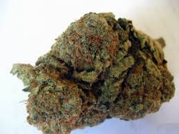 LA Affie marijuana