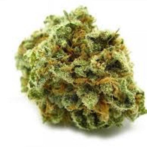 Harlequin weed