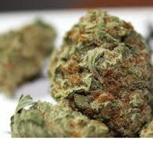 Platinum Wreck weed