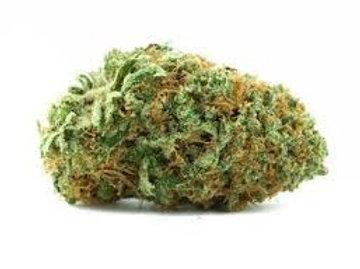 RedwoodKushmarijuana