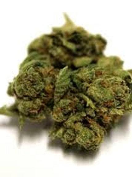 Tutti Frutti weed