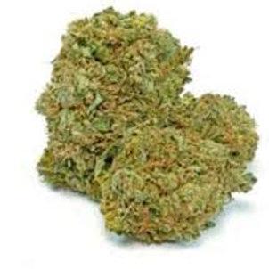 Melon Gum marijuana strain
