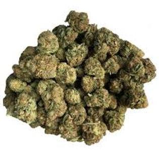 Pinke marijuana strain