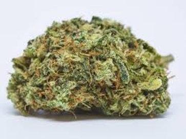 Sunburn marijuana strain