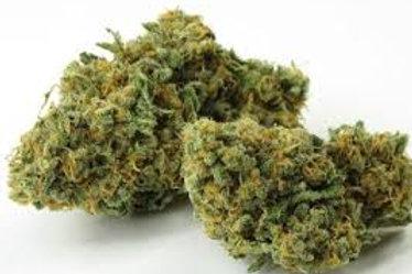 Puna Budder Marijuana strain
