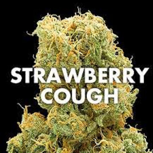 Strawberry Cough weed