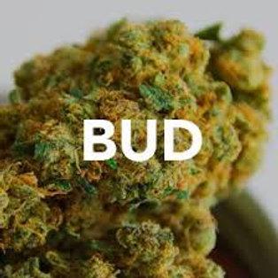 BlueGoomarijuana strain