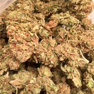 Fruit weed strain
