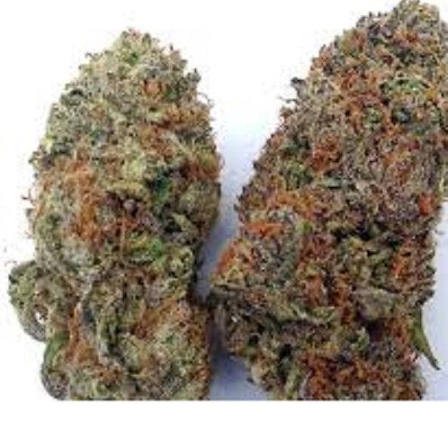 Afwreck weed