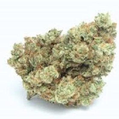 Red Congolese marijuana