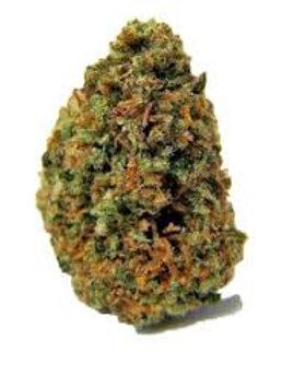 TemboKushmarijuana strain