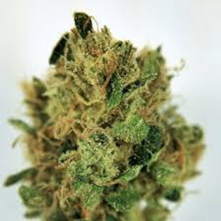 GreenMango weed