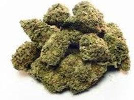 Tootsie Roll marijuana strain