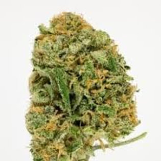Super Nova marijuanastrain