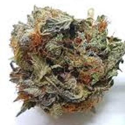 Jawa Pie marijuana strain