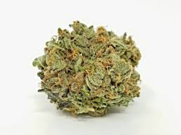 BlondSkywalker marijuana