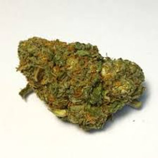Wrecking ball marijuana strain