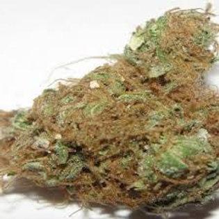 Guava marijuana strain