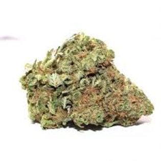 Wally OG marijuana strain
