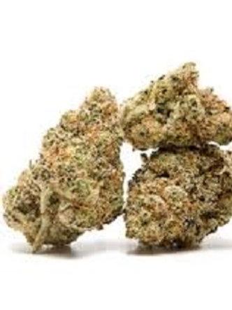 Chernobyl haze marijuana