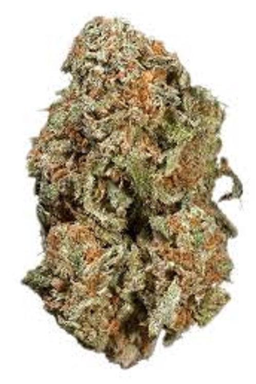 Purple Haze weed