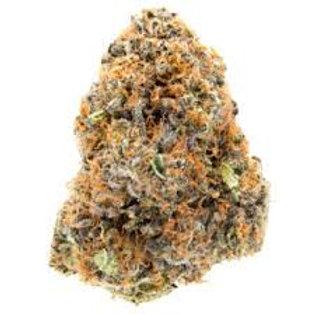 Go Time marijuana strain