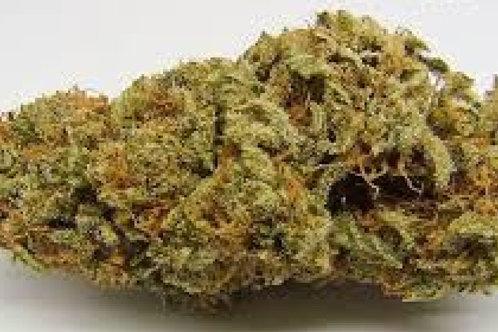 Blue Satellite weed
