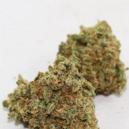 BlueberryAK marijuanastrain