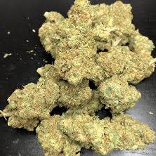 Deep Sleep marijuana strain