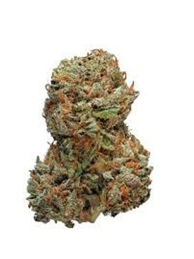Big Bang Marijuana strain