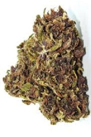 Mikado marijuana strain