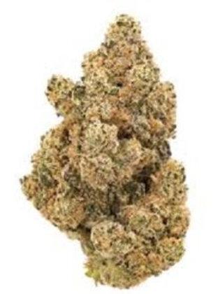 Earthquake Marijuana Strain