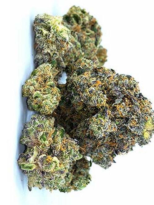 Tropical Mix marijuana