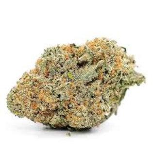 BackBeatOG Marijuanastrain