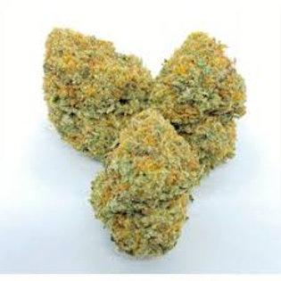 GDP Electric marijuana strain