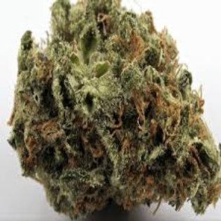 Crystal Coma marijuana strain