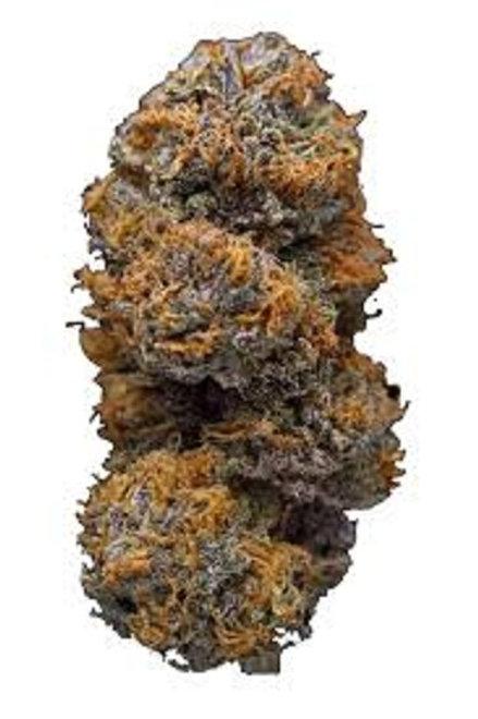 HerojuanaOG weedstrain