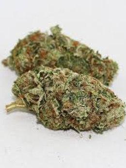 Big Mac marijuana