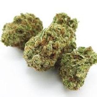 Enigma marijuana strain