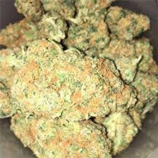 Tyson marijuana strain