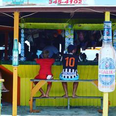 Santana's Beach Bar