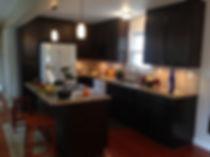 Kitchen renovations Norfolk Va