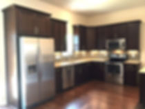 Kitchen remodeling in virginia beach